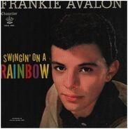 Frankie Avalon - Swingin' On A Rainbow