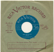 Frankie Carle And His Orchestra - What Can You Do? / Humpty Jumpty