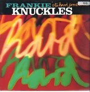 Frankie Knuckles Featuring Shelton Becton - It's Hard Sometime