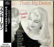 Frankie Laine - That's My Desire