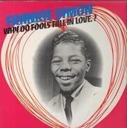Frankie Lymon - Why Do Fools Fall in Love?