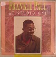 Frankie Paul - At Studio One