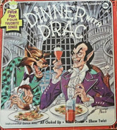 Frankie Stein And His Ghouls - Dinner With Drac