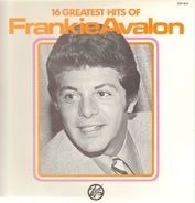 Frankie Avalon - 16 Greatest Hits