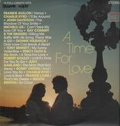Frankie Avalon, Charlie Byrd, Michele Lee, ... - A Time For Love
