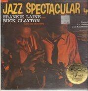 Frankie Laine & Buck Clayton - Jazz Spectacular