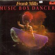 Frank Mills - Music Box Dancer
