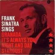 Frank Sinatra - Frank Sinatra Sings