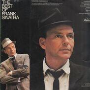 Frank Sinatra - The Best Of Frank Sinatra