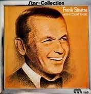 Frank Sinatra With Count Basie - Star-Collection
