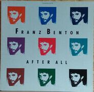Franz Benton - After All
