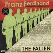 Franz Ferdinand - The Fallen / L. Wells