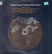 Franz Gruber - Stille Nacht Heilige Nacht