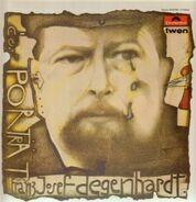 Franz Josef Degenhardt - Porträt