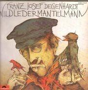 Franz Josef Degenhardt - Wildledermantelmann