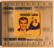 Franz Lehár , Fernando Lamas - The Merry Widow