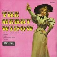Franz Lehár - The Merry Widow