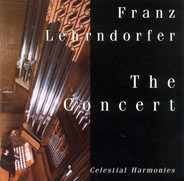 Franz Lehrndorfer - The Concert