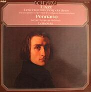 Liszt (Pennario) - Les Deux Concertos Pour Piano