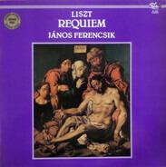 Liszt - Requiem