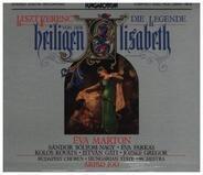 Franz Liszt - Die Legende von der heiligen Elisabeth