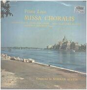 Liszt - Missa Choralis