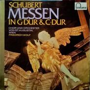Schubert - Messen In G-Dur & C-Dur