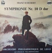 Franz Schubert - Symphonie Nr.10 D Dur