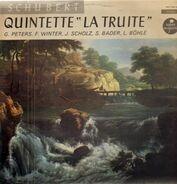 Franz Schubert - Quintette La Truite