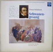Schubert - Schwanengesang