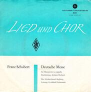 Schubert - Deutsche Messe