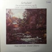 Schubert - Die schöne Müllerin op. 25