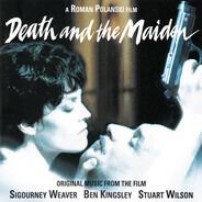 Franz Schubert , Wojciech Kilar - Death And The Maiden (Original Music From The Film)