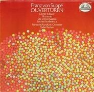 Franz Von Suppé , Polish National Radio Symphony Orchestra , Stefan Rachoń - Ouvertüren