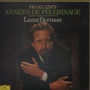 Liszt - Années De Pèlerinage - Gesamt