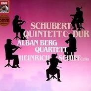 Schubert - Quintet In C-Dur (Alban Berg Quartett, Heinrich Schiff)