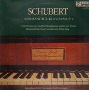Schubert - Vierhändige Klaviermusik