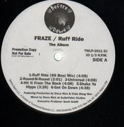 Fraze - Ruff Ride - The Album