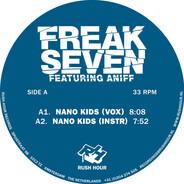 Freak Seven Featuring Aniff Akinola - Nano Kids