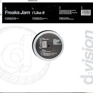 Freaks Jam - I Like It