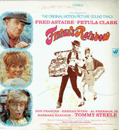 Fred Astaire , Petula Clark - Finian's Rainbow (Original Motion Picture Soundtrack)