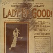 Fred Astaire, Adele Astaire - Lady Be Good