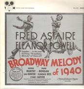 Fred Astaire, Eleanor Powell - Broadway Melody Of 1940