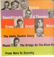 Fred Astaire, Gene Kelly, Jack Lemmon - Voices, Soundtracks and Themes from Great Movies