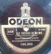 Fred Gouin - Le Temps Des Cerises / Les Trésors De Ma Mie