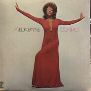Freda Payne - Contact
