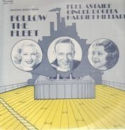 Fred Astaire, Ginger Rogers, Harrie Hilliard - Follow The Fleet