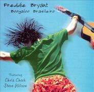 Freddie Bryant - Boogaloo Brasileiro