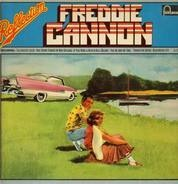 Freddie Cannon - Reflection