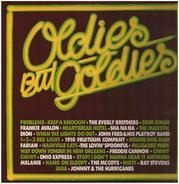 Freddie Cannon, John Fred a.o. - Oldies But Goldies